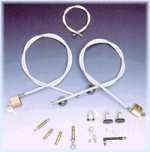 Security Cable Kits